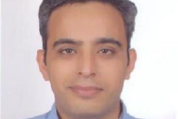 Ali Al-Manaser