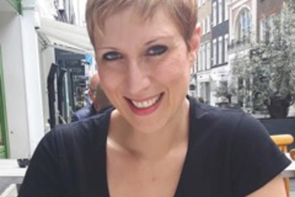 Dr Elise Morero
