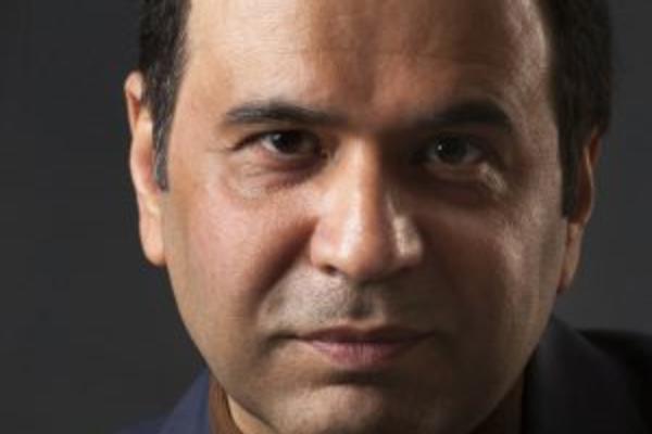 Hamid Keshmirshekan