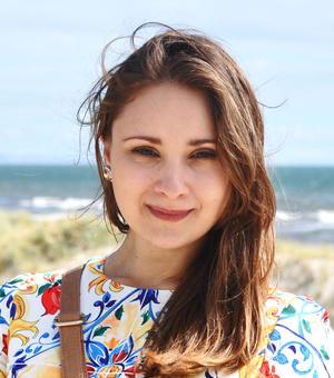 Ana Silkatcheva